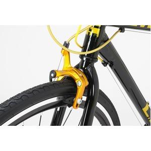 クロスバイク 700c(約28インチ)/ホワイ...の紹介画像4