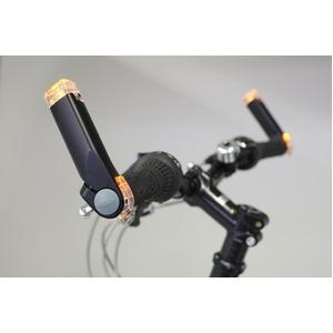 多機能ウィンカー(自転車方向指示器) 【180...の紹介画像3