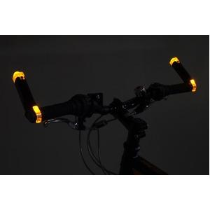 多機能ウィンカー(自転車方向指示器) 【180...の紹介画像5