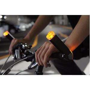 多機能ウィンカー(自転車方向指示器) 【180...の紹介画像4
