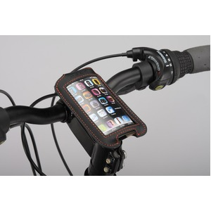 iPod/iPhoneケース&ステム用ブラケッ...の紹介画像4