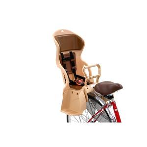 ヘッドレスト付き後ろ用子供乗せ(自転車用チャイ...の紹介画像5