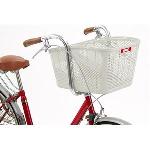 大型バスケット(自転車カゴ) 前/後ろ用 【O...の紹介画像3