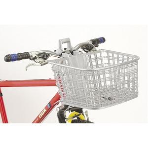 ATB/クロスバイク用バスケット(自転車カゴ)...の紹介画像2