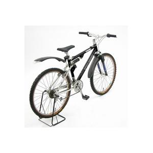 ATB用フェンダー(泥除け) 【OGK】 MF-018 パールシルバー(銀) 〔自転車パーツ/アクセサリー〕