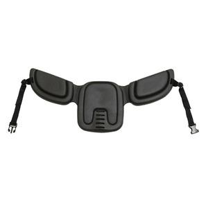 自転車用サイズ調整パッド 【OGK】RBCP-002 ブラック(黒) 〔自転車パーツ/アクセサリー〕