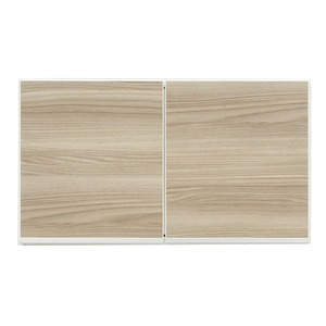 ダイニングボード(食器棚) 【板扉/上置き付き...の紹介画像3
