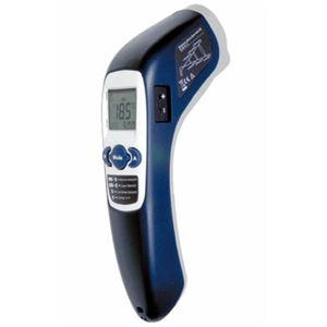 カスタム 放射温度計 IR-302