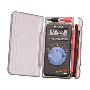 日置電機 カードハイテスタ (ブリスターパック梱包) 3244-65