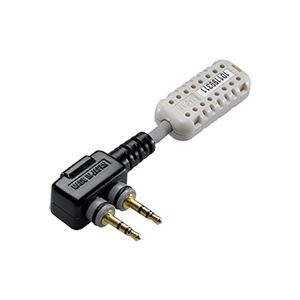 日置電機 温湿度センサ LR9504