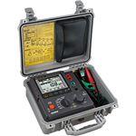 共立電気計器 アナログ絶縁抵抗計(高圧) 3128
