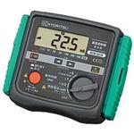 共立電気計器 漏電遮断器テスタ 5410