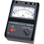 共立電気計器 アナログ絶縁抵抗計(高圧) 3122A