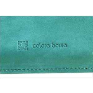 Colore Borsa(コローレボルサ) メモパッド ブラック MG-008 f04