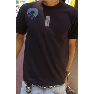 戦国武将Tシャツ 【加藤清正】 XLサイズ 半...の紹介画像2