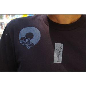 戦国武将Tシャツ 【加藤清正】 XLサイズ 半...の紹介画像3