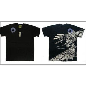 戦国武将Tシャツ 【加藤清正】 XLサイズ 半...の紹介画像4
