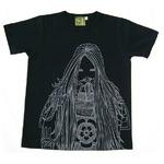 織田信長(第2弾)改 LW Tシャツ XL 黒