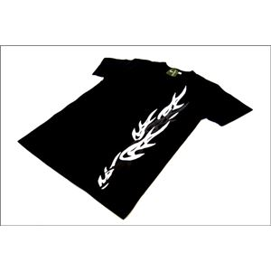 本多忠勝Tシャツ第2弾楽XLサイズ黒