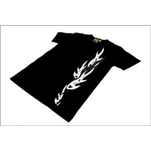 本多忠勝Tシャツ第2弾楽XSサイズ黒