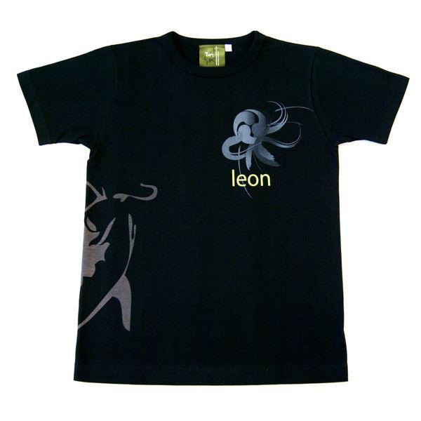蒲生氏郷Tシャツ LW 黒 Mサイズf00