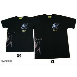 蒲生氏郷Tシャツ LW 黒 Mサイズ f06