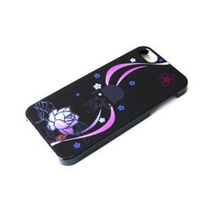 前田慶次 iPhone5/5Sケースの商品画像