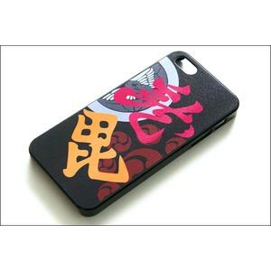 上杉謙信 iPhone5/5Sケースの紹介画像2