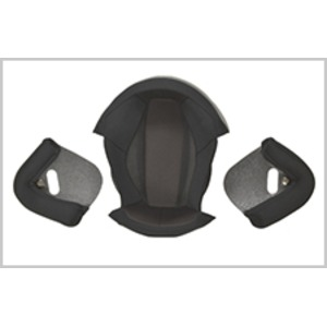 PRESTON プレストン スモールジェットヘルメット ブラック