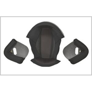PRESTON プレストン スモールジェットヘルメット ブラウン