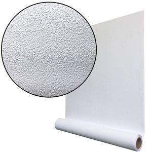 壁紙シール/プレミアムウォールデコシート 【6m巻】 C-WA201 カラー 白ホワイト【アウトレット】