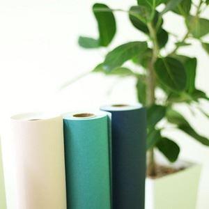 【6m巻】リメイクシート シール式壁紙 プレミアムウォールデコシートC-WA212 カラー ダークネイビー