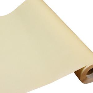 プレミアムウォールデコシート/DIY壁紙シール 【30m巻】 C-WA202 カラー ベージュ