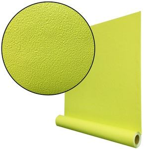 【10m巻】リメイクシート シール式壁紙 プレミアムウォールデコシートC-WA207 カラー 緑グリーン