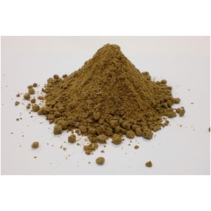 食品残渣を発酵したエコ肥料。アミノ酸肥料・アミックス25【大金日和】3Kg