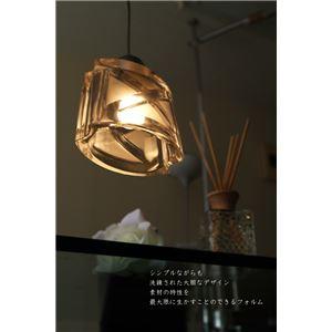 ペンダントライト(吊り下げ型照明器具) ガラス...の紹介画像5