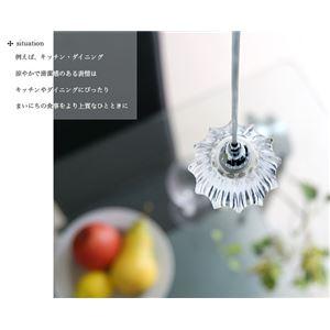 ペンダントライト(吊り下げ型照明器具) ガラス...の紹介画像6