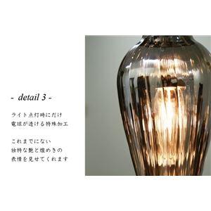 ペンダントライト(吊り下げ型照明器具) ミルク...の紹介画像5