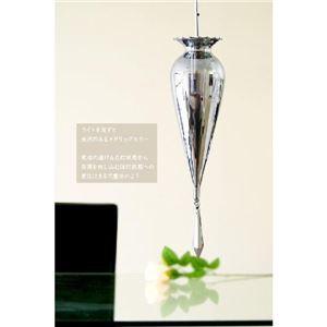 ペンダントライト(吊り下げ型照明器具) ミルク...の紹介画像6