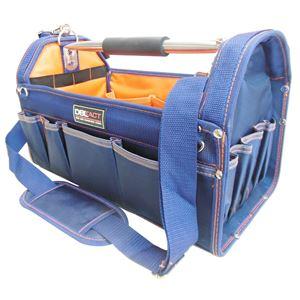 DBLTACT オープンキャリーバッグ 【NV】 DT-SRB-420