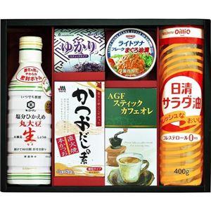調味料バラエティギフト KE-30(日清)