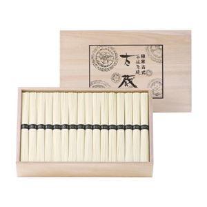 極寒古式手延素麺 古蔵 LNX-100(古蔵)