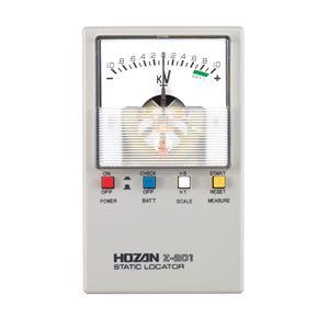 【ホーザン】静電気チェッカー Z-201