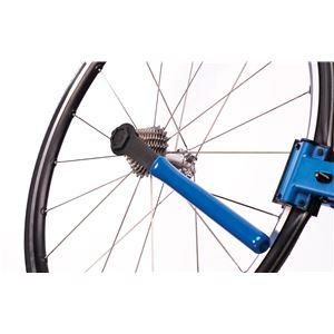 【パークツール】PARKTOOL  フリーホイール リムーバー用レンチ 全長385mm FRW-1 〔業務用/自転車用工具/DIY〕