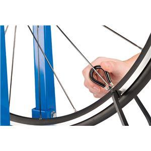 【パークツール】PARKTOOL  スポークレンチ PARKTOOL/パークツール 【ニップル用】 SW-0 〔プロ向け/家庭用/自転車工具〕