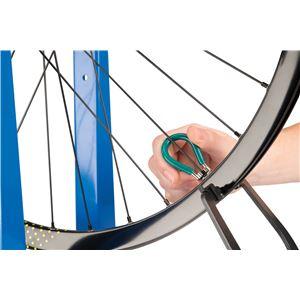 【パークツール】PARKTOOL  スポークレンチ PARKTOOL/パークツール 【ニップル用】 SW-1 〔プロ向け/家庭用/自転車工具〕