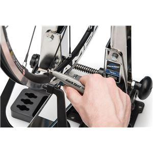 【パークツール】PARKTOOL  スポークレンチ PARKTOOL/パークツール 【カンパニョーロ製ホイール用】 SW-11 〔プロ向け/家庭用/自転車工具〕