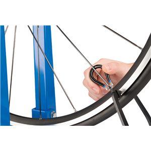 【パークツール】PARKTOOL  スポークレンチ PARKTOOL/パークツール 【ニップル用】 SW-40 〔プロ向け/家庭用/自転車工具〕