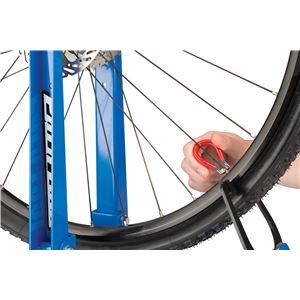 【パークツール】PARKTOOL  スポークレンチ PARKTOOL/パークツール 【ニップル用】 SW-42 〔プロ向け/家庭用/自転車工具〕