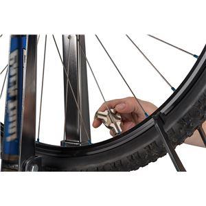 【パークツール】PARKTOOL  スポークレンチ 【3サイズ対応】 SW-7.2 〔プロ向け/家庭用/自転車工具〕